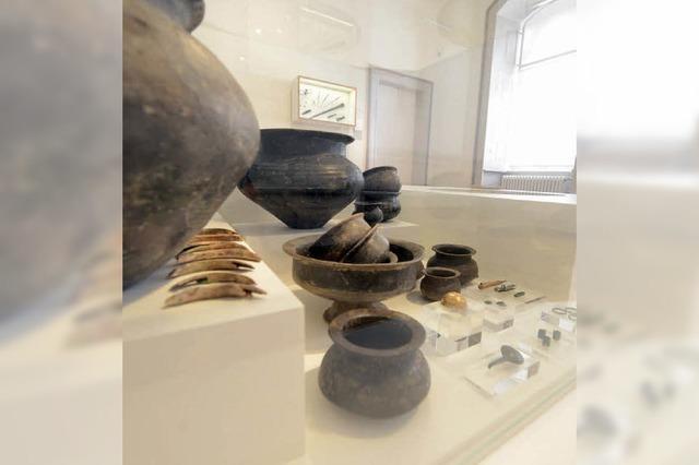 228298 Besucher kamen 2015 in Freiburgs Museen