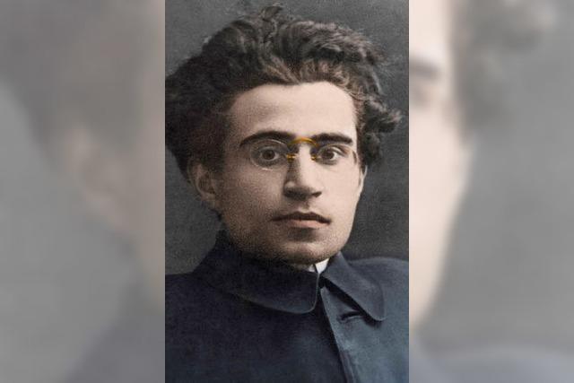 Die Liebe eines Revolutionärs