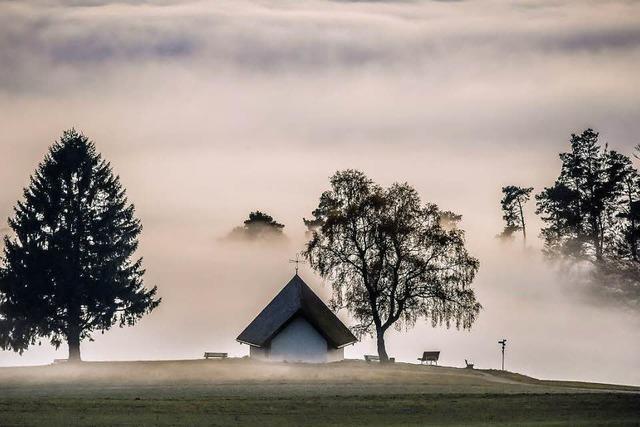 Meine Heimat – der Schwarzwald von Klaus Hansen in Höchenschwand