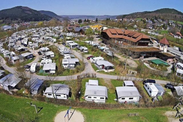 Zuwachs um 8,4 Prozent - der Tourismus boomt in Seelbach