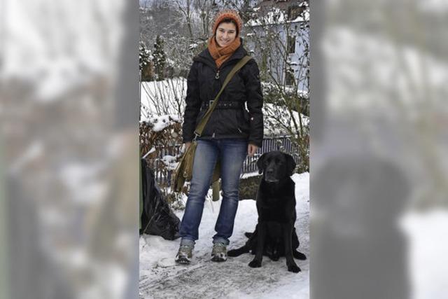 Einsatz gegen die Hundehaufen