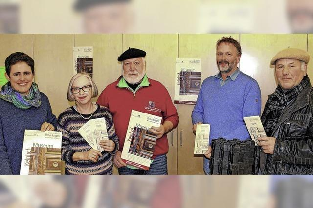 Kelnhofmuseum knüpft an erfolgreiche Reihe an