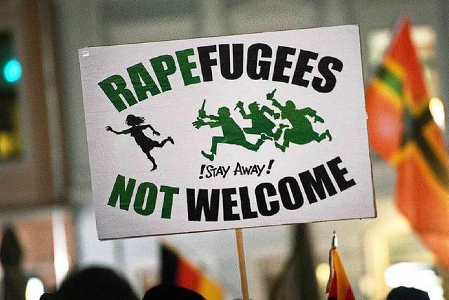 Keine Pegida-Demo in Basel – Polizei entzieht Erlaubnis