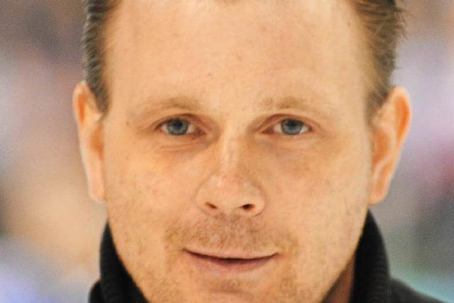 Ehemaliger EHC-Spieler Petr Mares kündigt Abschiedsspiel an