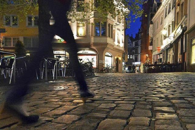 Kein Zutritt mehr für Flüchtlinge in Freiburgs Clubs und Diskotheken