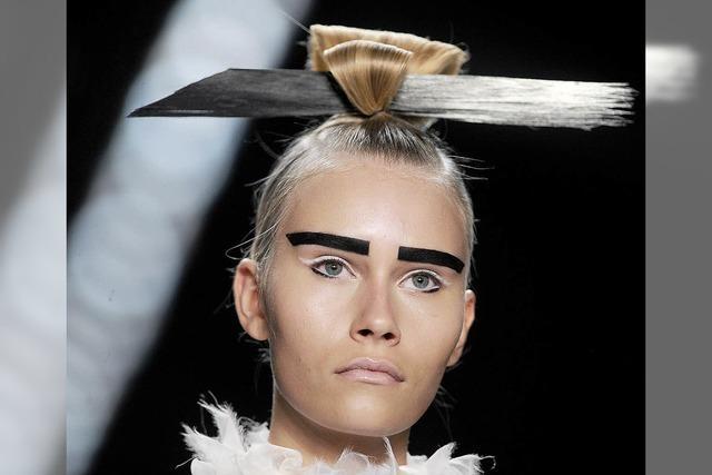 Abschluss der Berliner Fashion Week