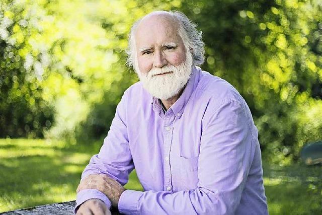 Nicholson Baker schreibt Buch über unnützes Wissen