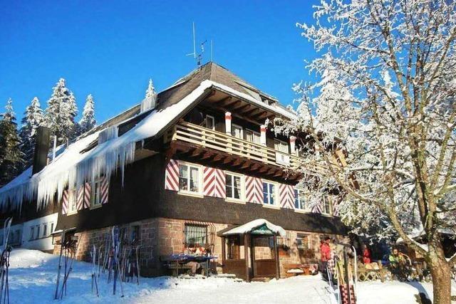 Die schönsten und urigsten Hütten im Schwarzwald