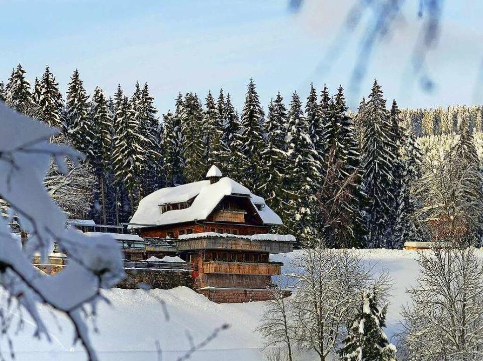 Renchtalhütte, Bad Peterstal-Griesbach  | Foto: Promo
