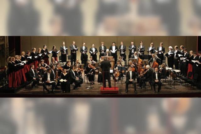 Hofkapelle Stuttgart: 150. Todestag Johann Wenzel Kalliwoda: Symphonie Nr. 5 h-Moll op. 106, Concertante für Violine, Flöte, Violoncello und Orchester op. 48, Franz Schuberts Sinfonie Nr. 4 in c-Moll D 417, in Doanueschingen