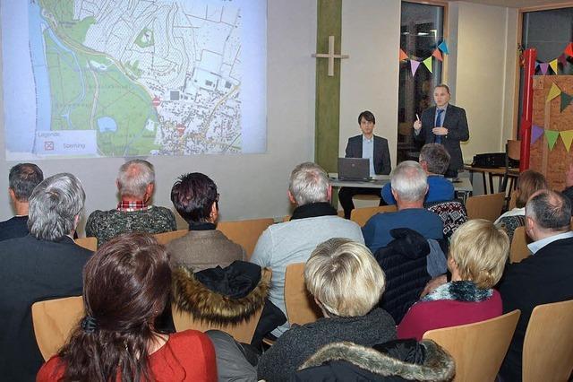 Wie könnte ein Verkehrskonzept für Sasbach aussehen?