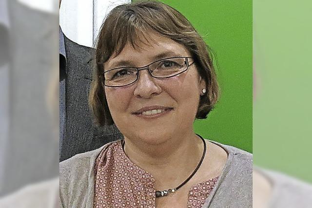 Heidi Weingärtner ist neue Vorsitzende
