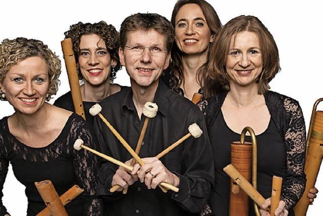 Flautando in Lahr