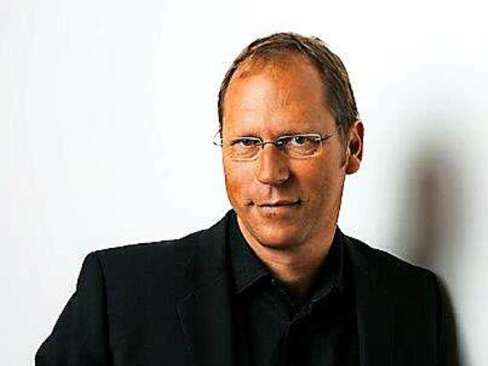Thomas Fricker ist stellvertretender Chefredakteur der Badischen Zeitung  | Foto: privat