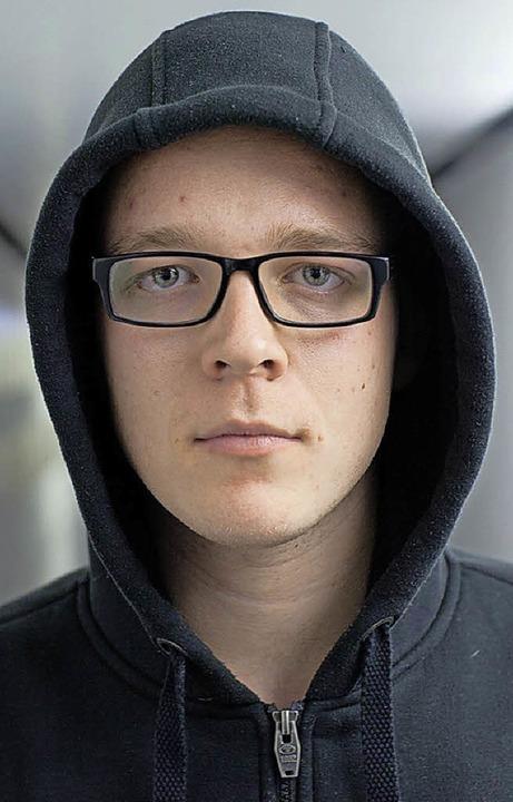Nico Semsrott Rostock