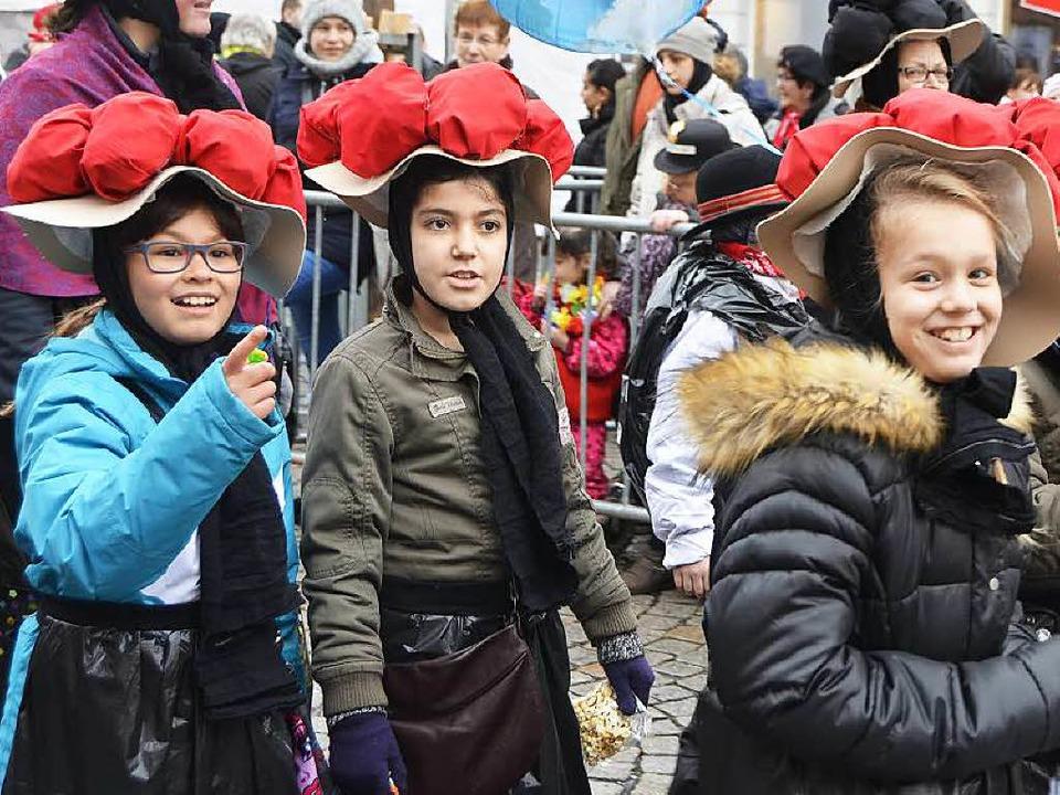 Flüchtlinge Offenburg
