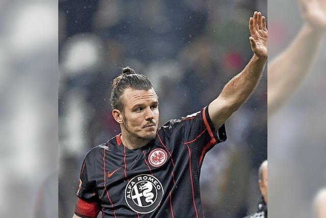Meier lässt Wolfsburg stolpern