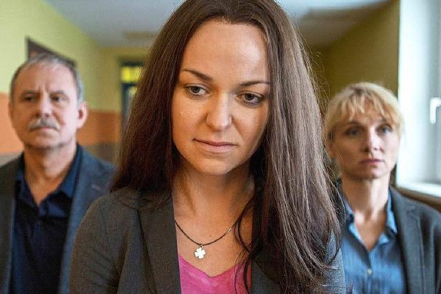 ZDF zeigt Dokudrama über Beate Zschäpe