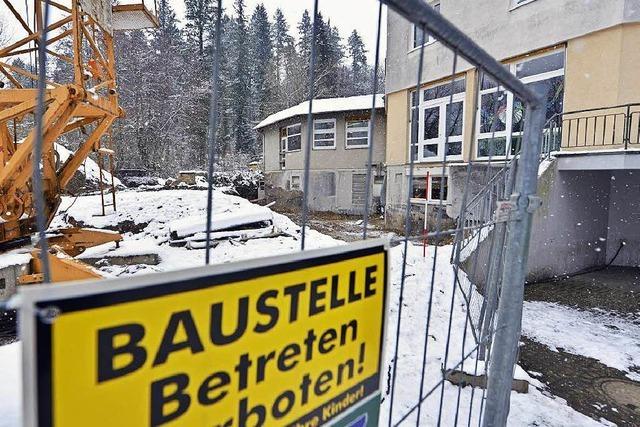 Freiburger Jugendherberge wird saniert – für 5 Millionen Euro