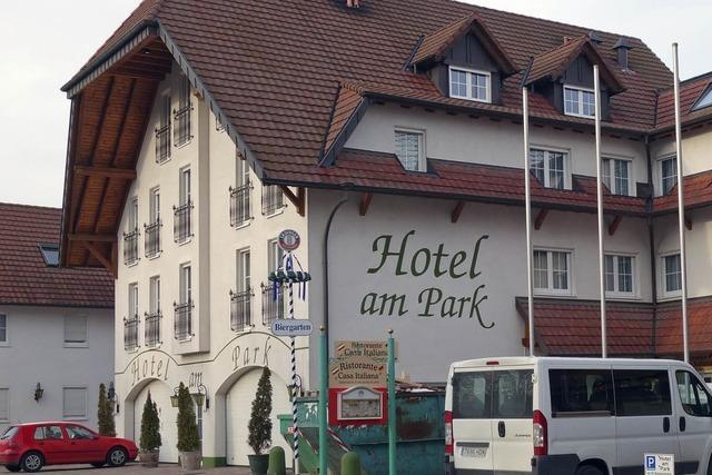 Reiche Asiatin investiert und plant Hotel für reiche Araber