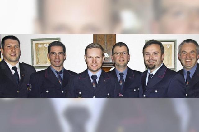 Die Feuerwehr Riedlingen bereitet ihren 75. Geburtstag vor