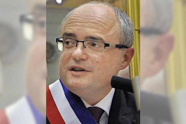 Stéphane Valli für Bonneville