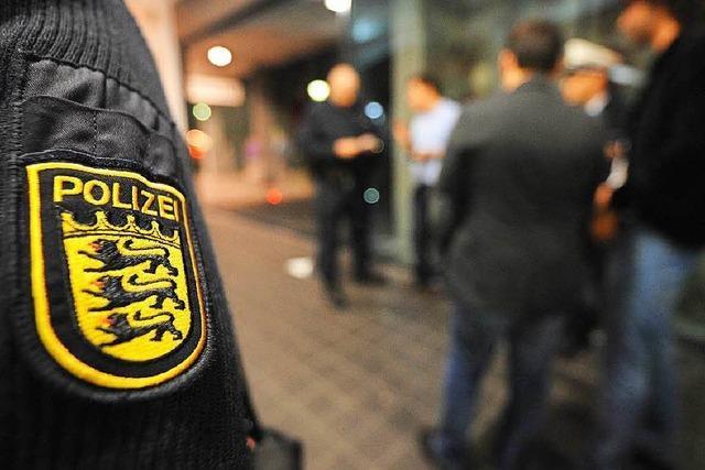 Disko-Ärger mit Flüchtlingen: Ex-Polizist spricht von Bankrotterklärung
