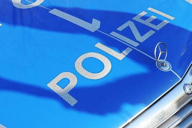 Gutachten lobt die Polizeireform im Südwesten