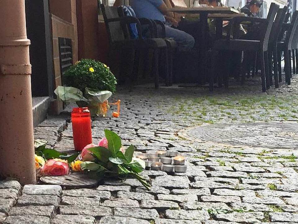Die Tat passierte am Rande der Freiburger Innenstadt .  | Foto: Joachim Röderer
