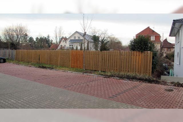 Rossmann darf in Bad Bellingen bauen