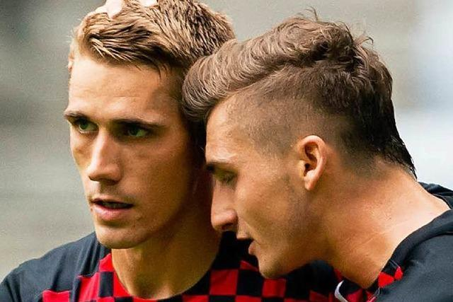 SC Freiburg: Verletzung bei Maximilian Philipp nicht so schlimm