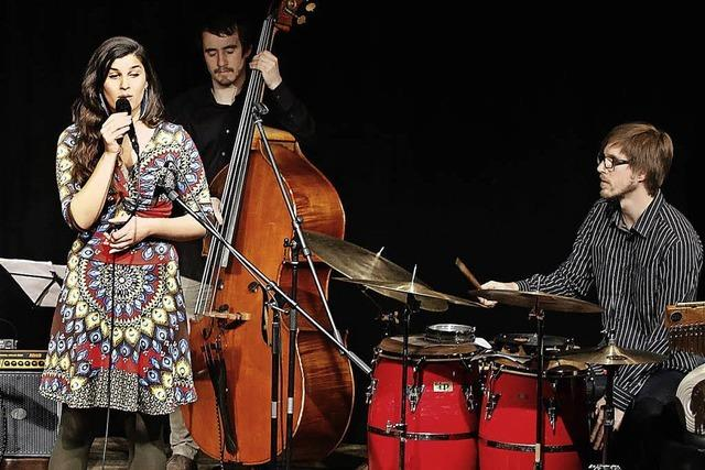Österreichischer Jazz mit kubanischen Klängen