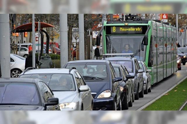 Tram soll pünktlicher werden