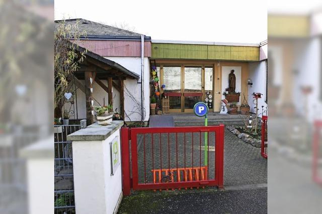 Das Hohberger Gemeindebudget wird nun leicht abgespeckt