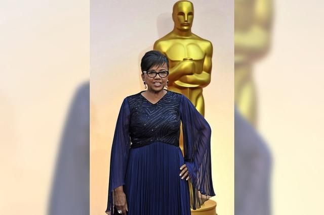 Streit um Rassismus in Hollywood neu entbrannt
