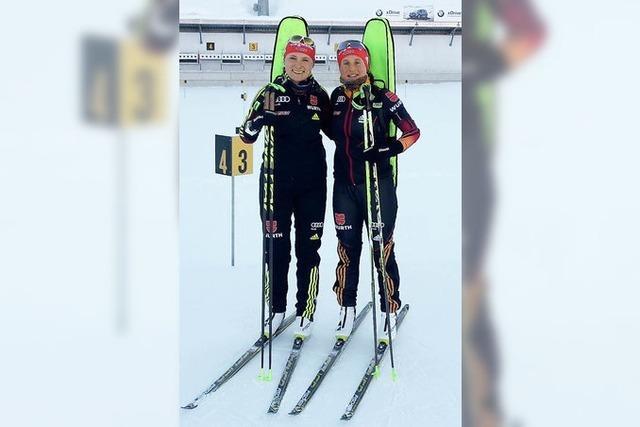 Zwei Schwarzwälderinnen starten bei der Junioren-WM in Rumänien