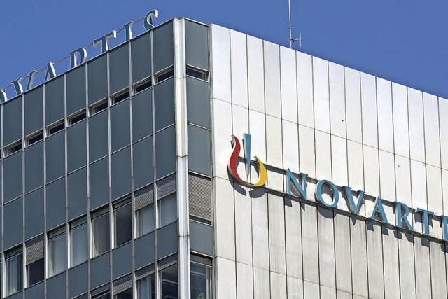 Novartis treibt Ausländerpolitik um