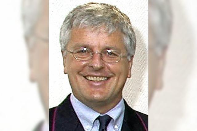 Der Mediziner Egger-Büssing ist gestorben