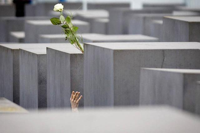 Holocaust-Gedenken