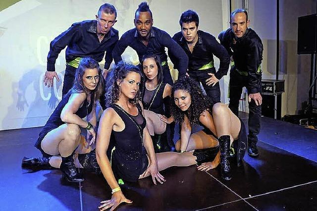 Tanzschule von Flavio Albarino und Kizz Lounge aus Basel in Heitersheim