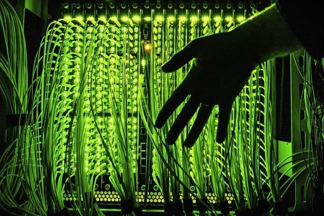 Neubaugebiet bekommt schnelles Internet – Problem für restliche Gemeinde bleibt