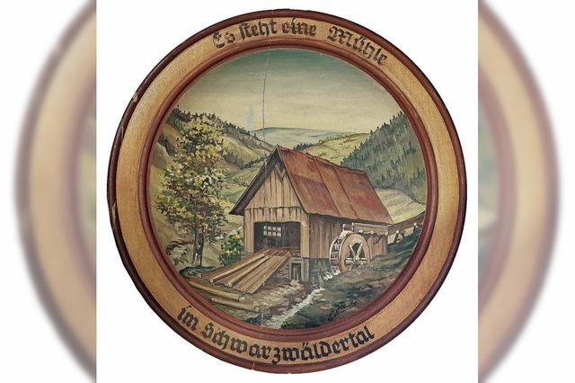 Tim Otto Roth sucht Mühlenbilder
