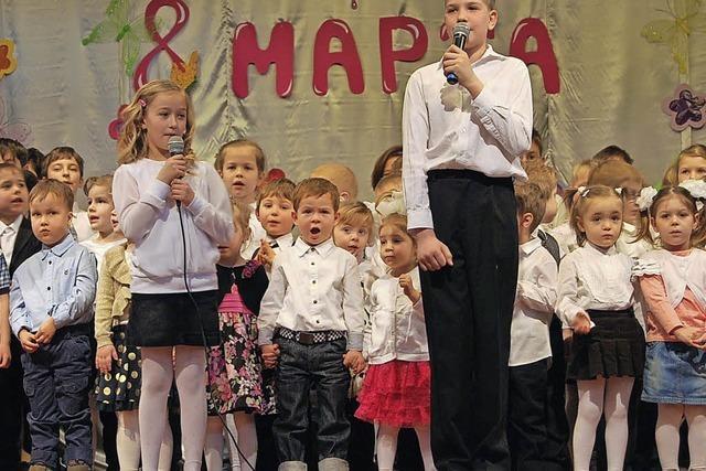 Kulturverein Rosinka sucht neue Bleibe
