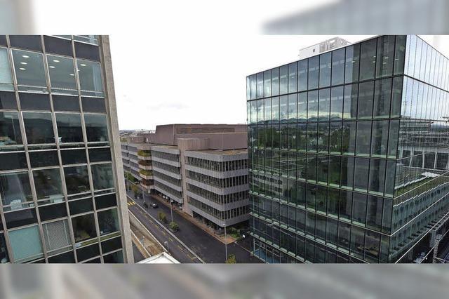 Roche-Standortleiter zu Wechselkurseinflüssen und Investitionen