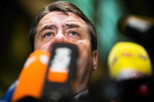 Koalition legt Streit um Asylpaket bei