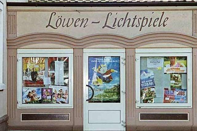 Kino Kenzingen