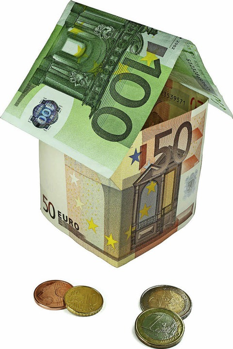 Wer vorzeitig aus seinem Kredit ausges...entuell zu viel Entschädigung gezahlt.  | Foto: fotolia.com/babimu