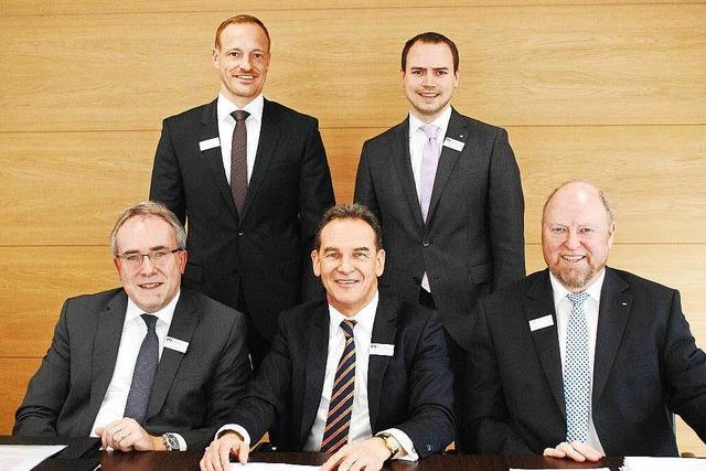 Volksbank will bis Ende 2017 acht bis zehn Geschäftsstellen schließen