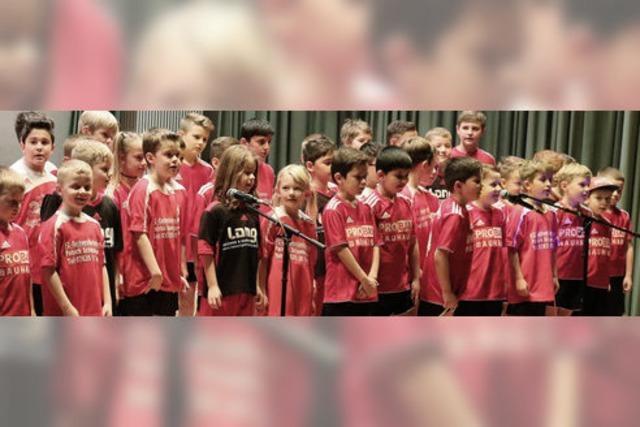 Gelungene FC-Jahresfeier