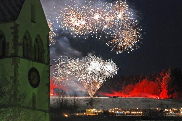 Britzinger Glüh- und Rotweinnacht